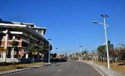 路灯的市场状况以及前景预测分别是什么?张家港